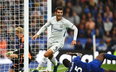 BXH Premier League 2017/2018 sau vong 4: Man City ap sat MU - Anh 4
