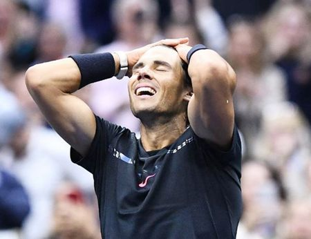 2017 la nam co y nghia nhat trong su nghiep cua Rafael Nadal? - Anh 2