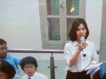 NH Dai Duong moi doi boi thuong, cuu ke toan OceanBank noi gi tai toa? - Anh 1