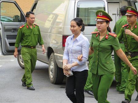 Lanh dao Cong ty Loc hoa dau Binh Son phu nhan cao buoc 19 ty dong - Anh 1