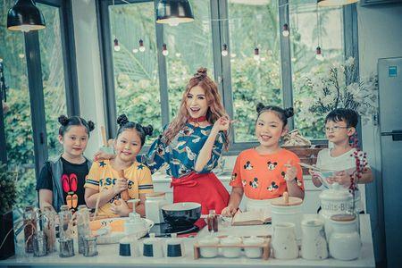 Nhom nhac nu S-Girls phat hanh MV sau thoi gian e show, thieu thon tien bac - Anh 3
