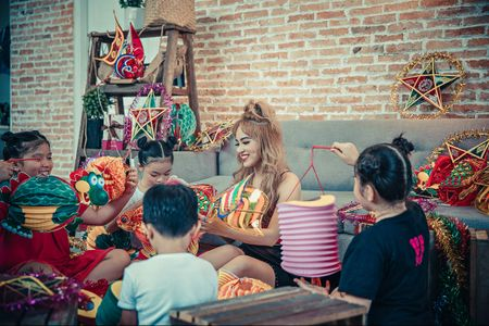Nhom nhac nu S-Girls phat hanh MV sau thoi gian e show, thieu thon tien bac - Anh 4