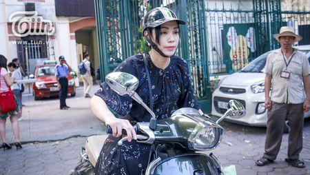 Vo Xuan Bac co nghi viec hay khong sau cuoc hop do truong trieu tap? - Anh 1