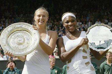 Sharapova tu truyen: Viet soc ve Serena, nhu bi gai bay doping - Anh 2
