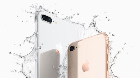 iPhone X, iPhone 8/8 Plus mo ban som nhat, re nhat o dau? - Anh 4