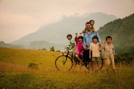 'Cha cong con' chinh thuc dai dien Viet Nam den Oscar 2018 - Anh 1