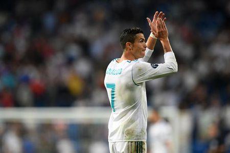 Vi sao Real Madrid dang ngong Cris Ronaldo tro lai tung ngay !? - Anh 1