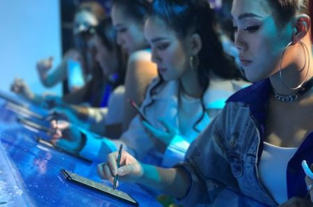 Galaxy Note8 chinh thuc ban tai Viet Nam tu 29-9 - Anh 3