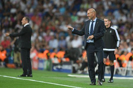 HLV Zidane: 'Ronaldo la cau thu xuat sac nhat the gioi' - Anh 2