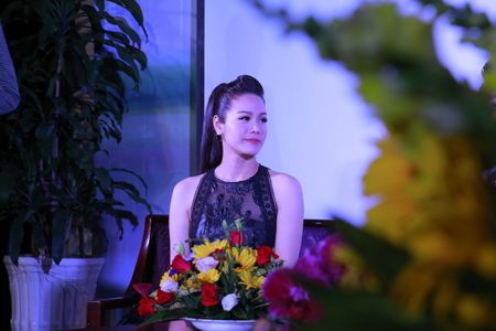 "Xuc dong buoi ra mat ""Huong mia tinh em"" cua Anh Quan Bolero - Anh 4"