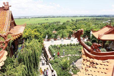 Tuyet canh Chua Hang - Anh 2