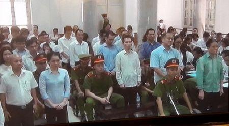 VKS de nghi tu hinh Nguyen Xuan Son, chung than Ha Van Tham - Anh 1