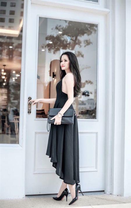 Huyen Trang Bat Hoi: ' Dung bat mot nguoi phu nu phai binh tinh khi bi phan boi ' - Anh 4