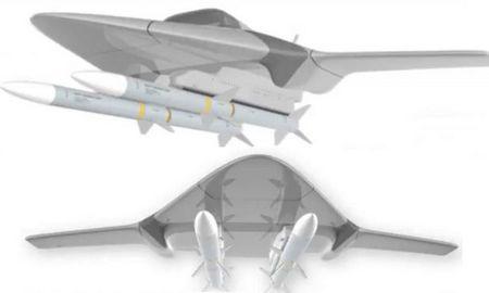 Mau UAV hua hen thay doi ban chat khong chien cua quan doi My - Anh 1