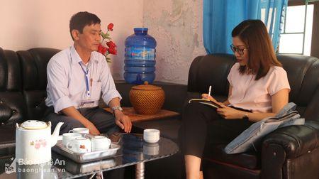 Luan chuyen can bo theo Nghi quyet 11-NQ/TW: Nhung van de dat ra tu thuc tien - Anh 3
