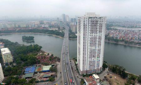 Ha Noi de xuat xay dung 2 cay cau qua ho Linh Dam - Anh 1