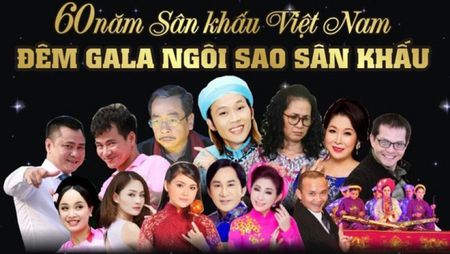 NSND Lan Huong tham gia 'Ngoi sao San khau' khong cat-xe - Anh 1