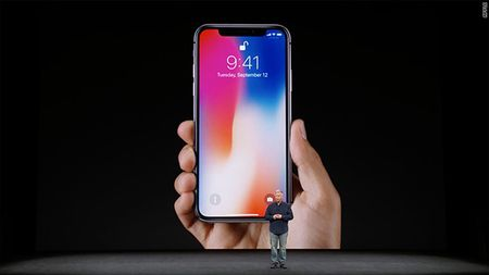 Nuoc nao co gia iPhone X dat nhat? - Anh 1
