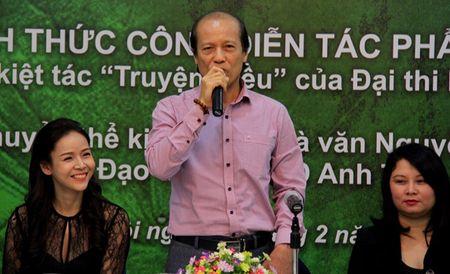 NSND Anh Tu va Xuan Bac la ung vien giam doc Nha hat Kich Viet Nam - Anh 1