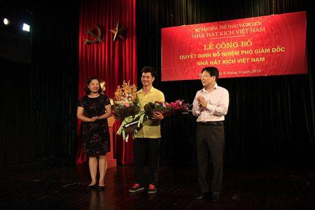 NSND Anh Tu va Xuan Bac la ung vien giam doc Nha hat Kich Viet Nam - Anh 3