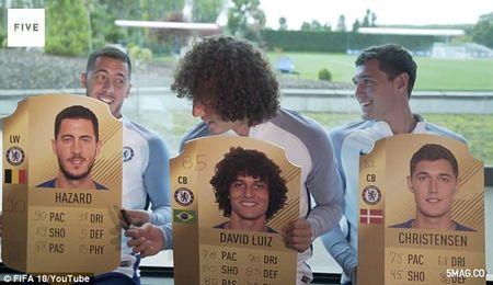 Hazard 'choang' vi chi so FIFA qua cao - Anh 4