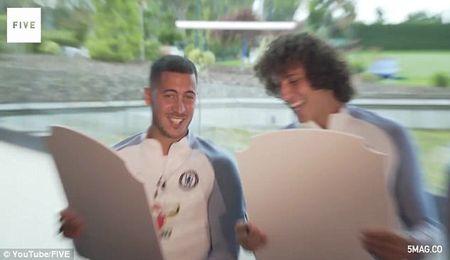 Hazard 'choang' vi chi so FIFA qua cao - Anh 7