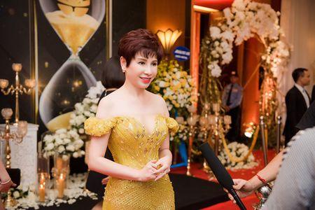 Sao Viet khoe 've dep khong tuoi' cung cuu hoa hau Han Quoc - Anh 8