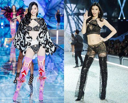 Danh tinh 6 'thien than' chau A dien show Victoria's Secret 2017 - Anh 6