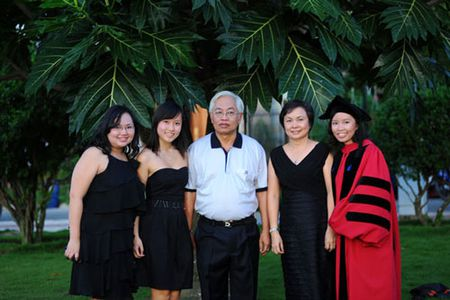 Thoat DongAbank, vo con Tran Phuong Binh thang hoa - Anh 1