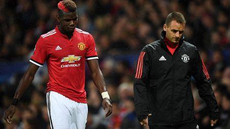 MU mat Pogba mot thang: Song sao day, Mourinho? - Anh 1
