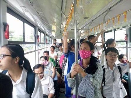 Buyt nhanh Ha Noi hoc BOT: Chung minh chua hieu qua - Anh 1
