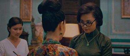 Ngo Thanh Van thang tay tat Lan Ngoc trong teaser 'Co Ba Sai Gon' - Anh 2