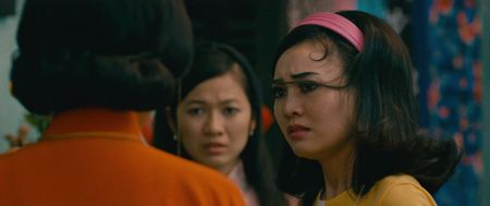 Ngo Thanh Van thang tay tat Lan Ngoc trong teaser 'Co Ba Sai Gon' - Anh 5
