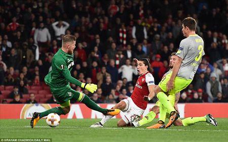 Arsenal 3-1 Cologne: Chien cong dau tien cua Sanchez - Anh 5