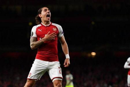 Cham diem Arsenal: Vinh danh 'chien binh' Kolasinac - Anh 1