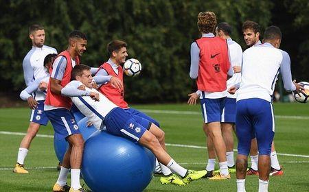 Conte cho Chelsea tap sieu di, cho ha guc Arsenal - Anh 5