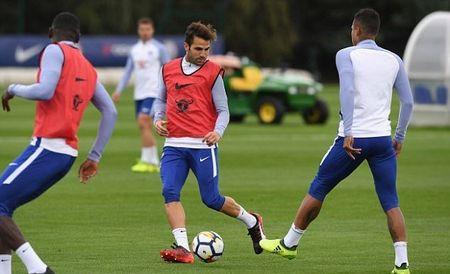Conte cho Chelsea tap sieu di, cho ha guc Arsenal - Anh 7