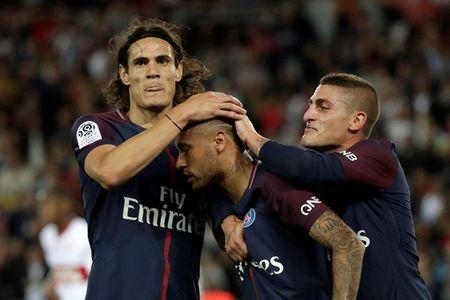 5 li do de tin PSG du suc chinh phuc Champions League - Anh 1
