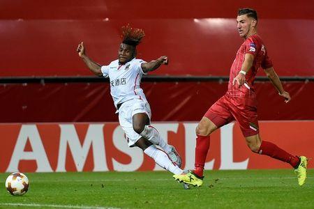 Zulte-Waregem 1-5 Nice: Balotelli ghi ban hay, kien tao gioi - Anh 4