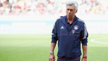 Goc HLV Nguyen Van Sy: Bayern Munich thang dam, Real de say chan - Anh 2