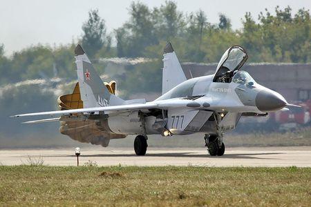 Nga lan dau trien khai MiG-29SMT den Syria thu lua - Anh 11
