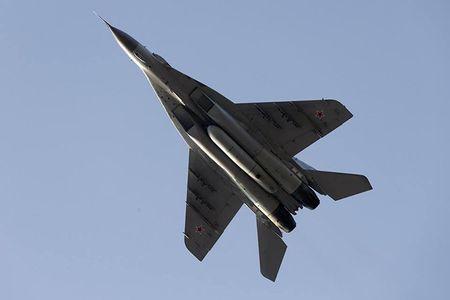 Nga lan dau trien khai MiG-29SMT den Syria thu lua - Anh 2