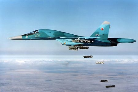 Nga lan dau trien khai MiG-29SMT den Syria thu lua - Anh 3