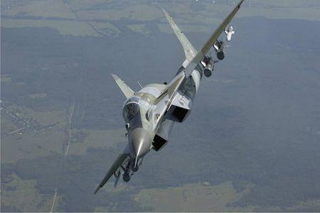 Nga lan dau trien khai MiG-29SMT den Syria thu lua - Anh 7