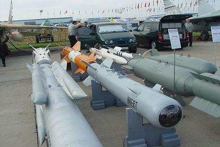 Nga lan dau trien khai MiG-29SMT den Syria thu lua - Anh 9