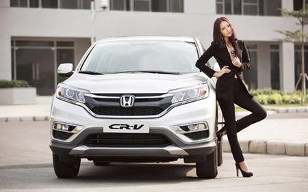 Nhieu dai ly Honda bi 'to' boi tin trong thuong vu CR-V 'dai ha gia' - Anh 1