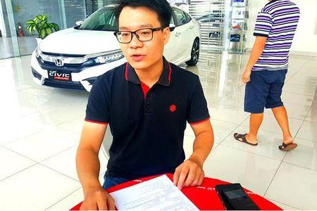 Nhieu dai ly Honda bi 'to' boi tin trong thuong vu CR-V 'dai ha gia' - Anh 2