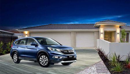 Nhieu dai ly Honda bi 'to' boi tin trong thuong vu CR-V 'dai ha gia' - Anh 4