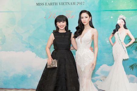 Ha Thu chinh thuc nhan trong trach tham gia dau truong nhan sac Miss Earth 2017 - Anh 19