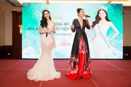 Ha Thu chinh thuc nhan trong trach tham gia dau truong nhan sac Miss Earth 2017 - Anh 20